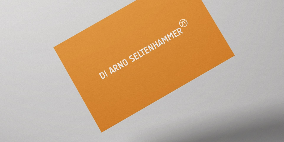 DI Arno Seltenhammer